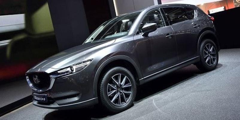 Mazda CX-5 2.5 Revolution AWD Automatic 1 km 38'760 CHF - buy on carforyou.ch - 1