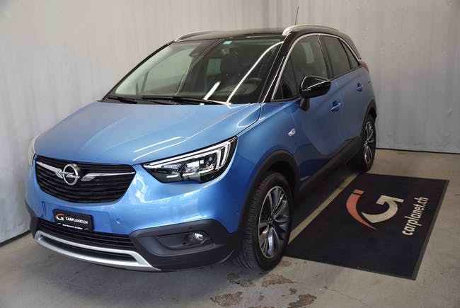 suv Opel Crossland X 1.2 T 130 Excellence S