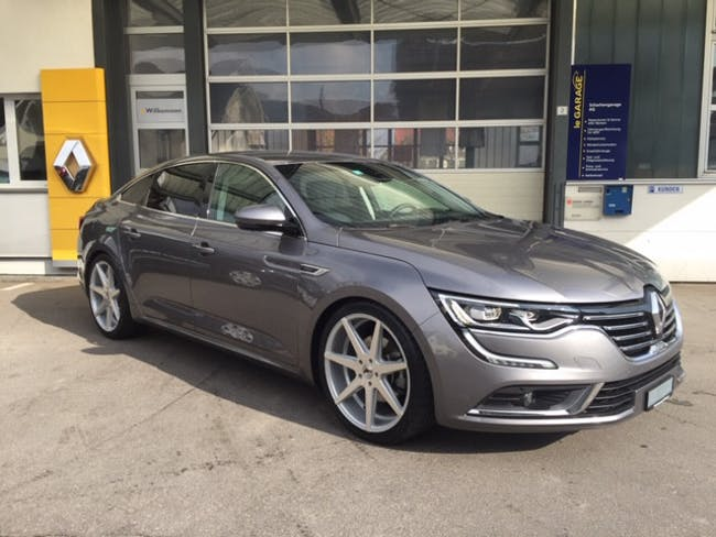 saloon Renault Talisman 1.6 TCe Initiale