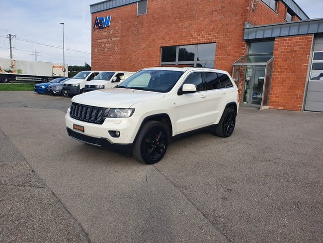 suv Jeep Grand Cherokee 3.0 CRD S-Limited Automatic