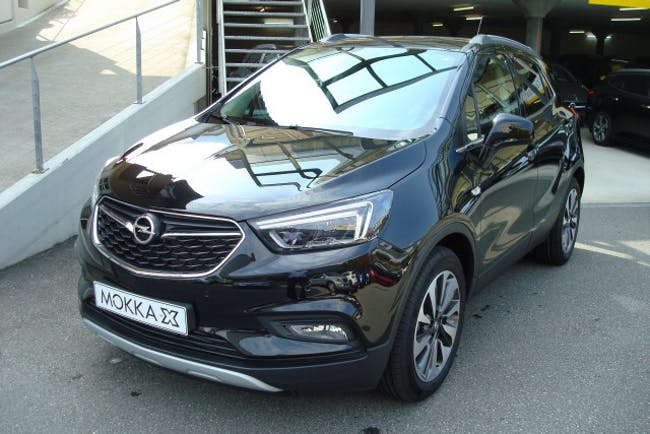estate Opel Mokka X 1.4i T Excell 4WD