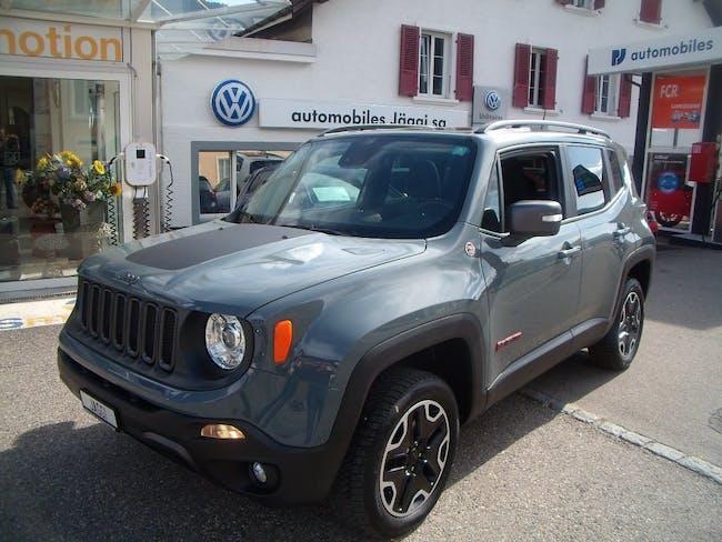 suv Jeep Renegade 2.0CRD Trail.AWD