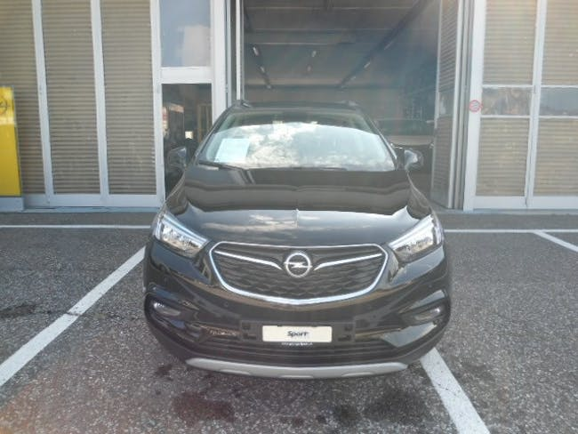 suv Opel Mokka X 1.4i 16V Turbo 120 Years Edition 4WD