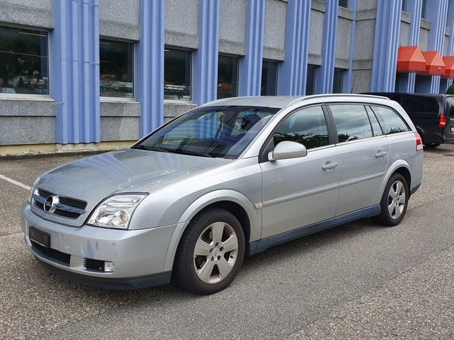 estate Opel Vectra Caravan 2.2 Elegance