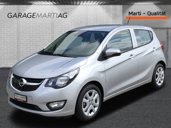 saloon Opel Karl 1.0 Enjoy S/S