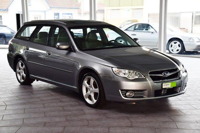 estate Subaru Legacy 3.0R AWD Executive Automatic