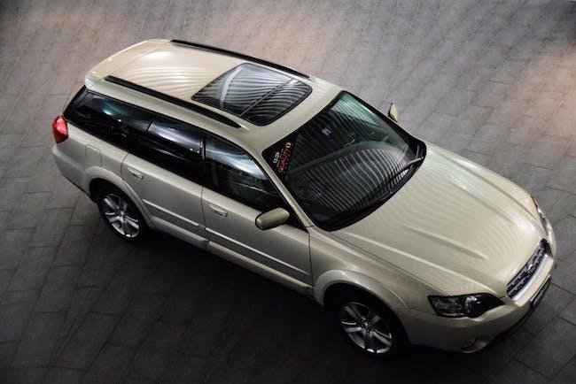 estate Subaru Outback 3.0R AWD H6 Automatic