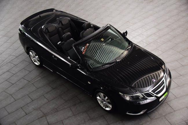 cabriolet Saab 9-3 2.8T V6 Aero