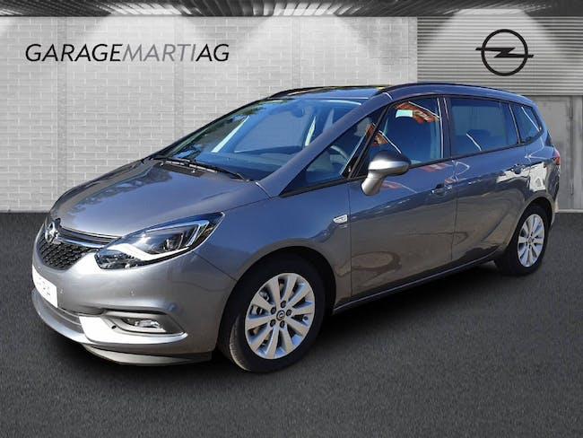 van Opel Zafira 1.6T 120 Years S/S