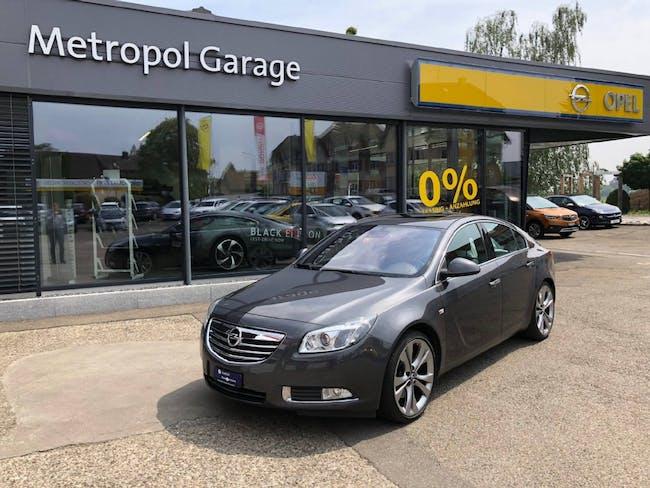 saloon Opel Insignia 2.8 V6 T 4x4 Cosmo