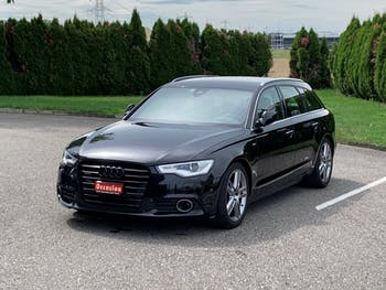 estate Audi A6 Avant 3.0 TDI V6 quattro S-tronic