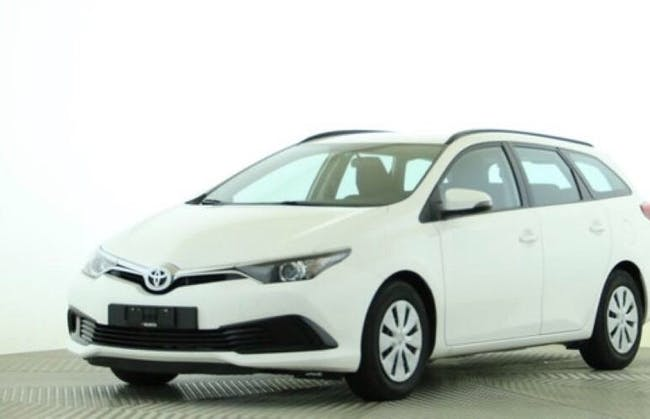 estate Toyota Auris Touring Sports 1.4 D-4D Terra