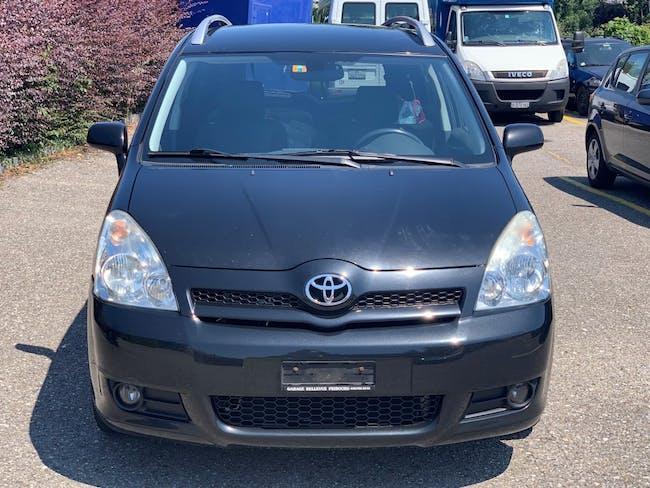 van Toyota Corolla Verso 2.2 D-4D CleanP. Linea Sol Prem. Dyn.