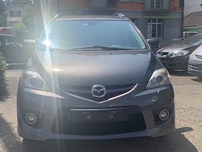 van Mazda 5 2.0 16V Sport
