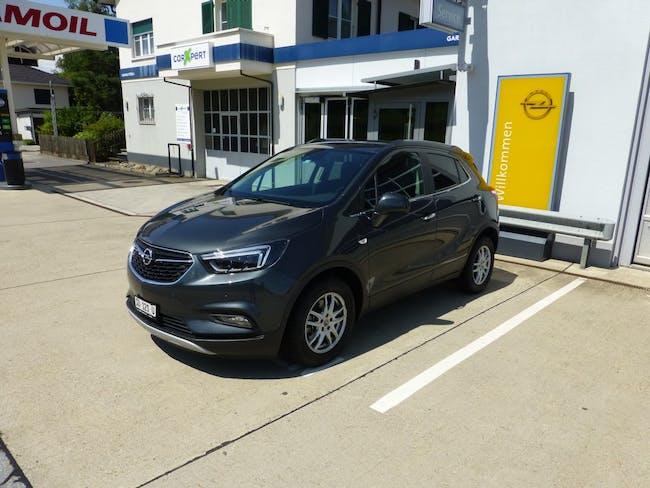 suv Opel Mokka X 1.4i 16V Turbo Excellence 4WD