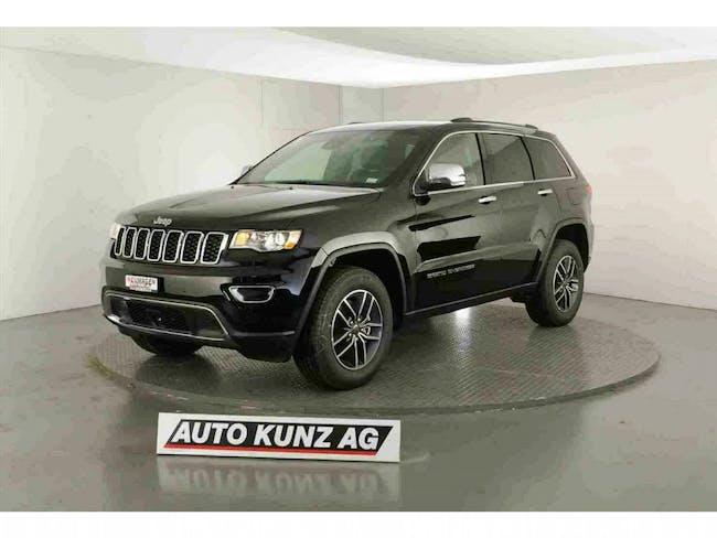 suv Jeep Grand Cherokee 3.6 Limited 2019 AWD
