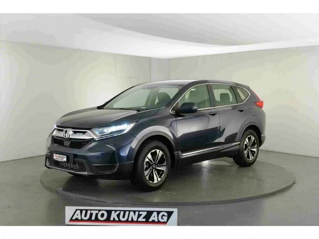 suv Honda CR-V 1.5 i Comfort Turbo 2019