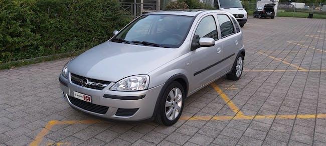 saloon Opel Corsa 1.4 TP Sport