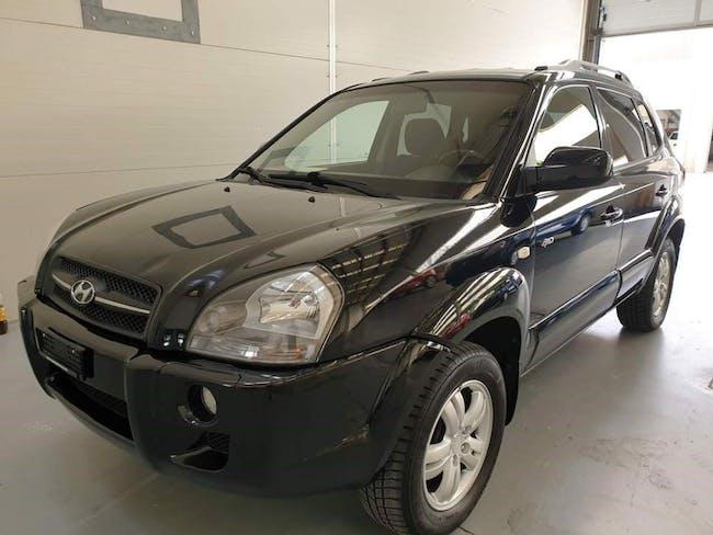 suv Hyundai Tucson 2.0 CRDi VGT Style 4WD
