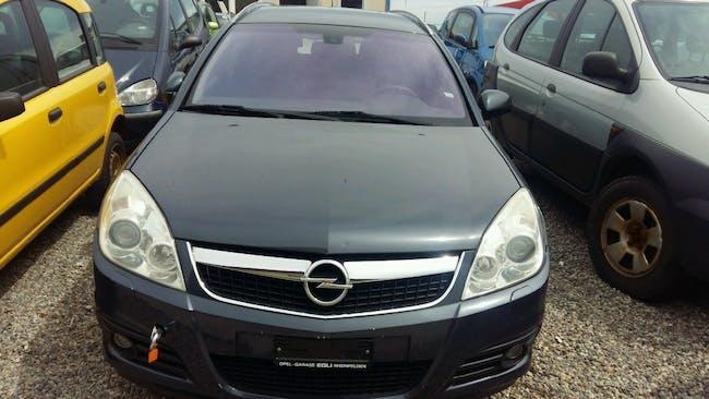 estate Opel Vectra Caravan 2.2 (Essentia)