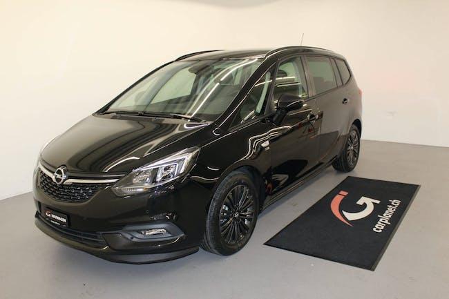 van Opel Zafira 1.6T eTEC 120 Years