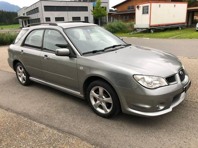 estate Subaru Impreza Wagon 2.0 R Swiss