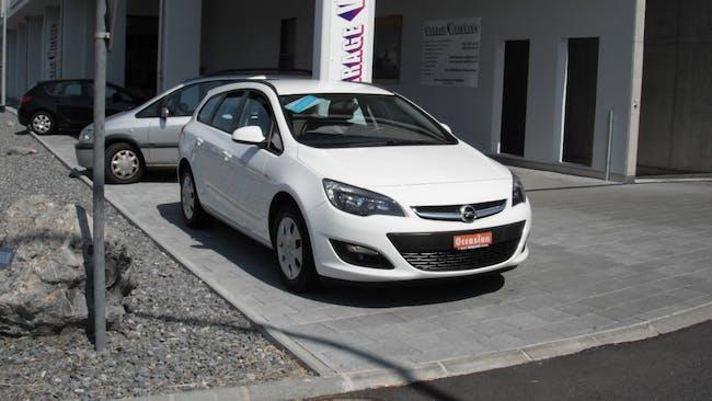 estate Opel Astra SportsTourer 1.7 CDTi