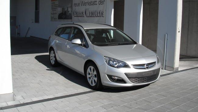 estate Opel Astra SportsTourer 1.6 CDTi ecoFLEX Drive