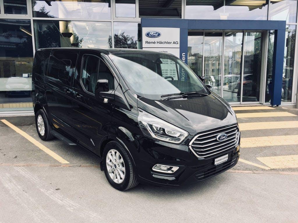 bus Ford Tourneo Custom 310 L1 170 Titanium