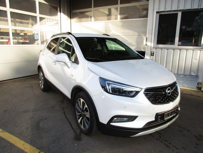 suv Opel Mokka 1.6 CDTi Cosmo 4WD