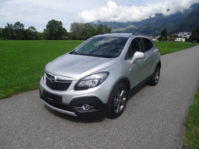 suv Opel Mokka 1.7 CDTI ecoFLEX Enjoy S