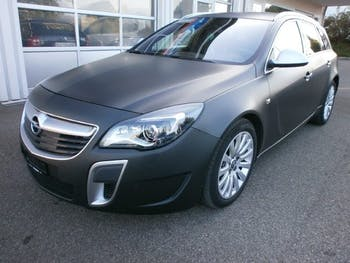 estate Opel Insignia Sports Tourer 2.8 Turbo OPC 4WD Automatic