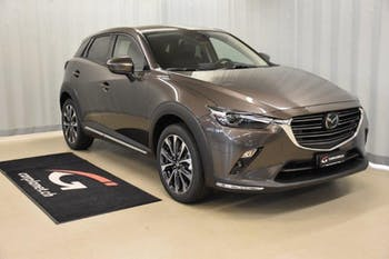 suv Mazda CX-3 2.0 Revolution