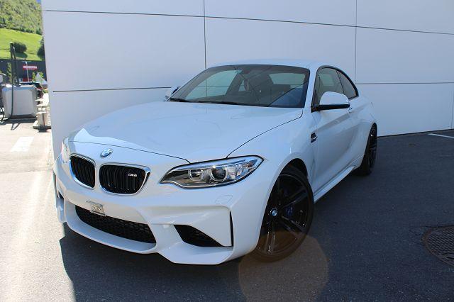 coupe BMW 2er M2 Coupé