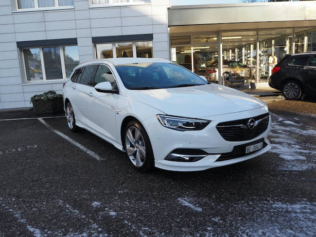 estate Opel Insignia Sports Tourer 2.0 T Excellence