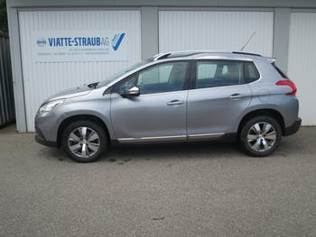 estate Peugeot 2008 1.6 e-HDi Allure