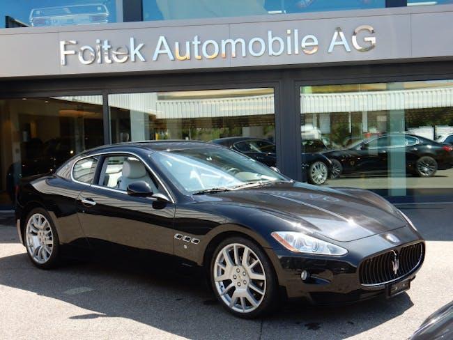 coupe Maserati GranCabrio/Granturismo GranTurismo