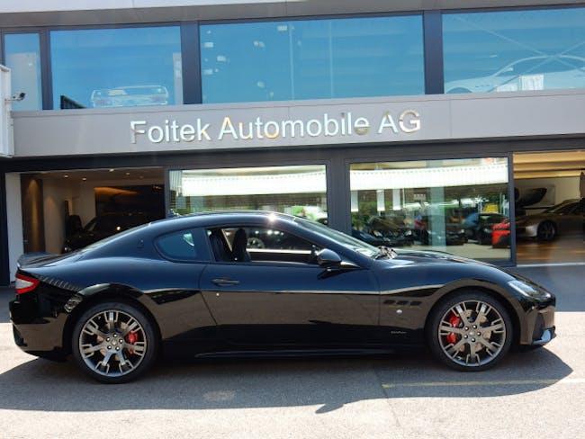 coupe Maserati GranCabrio/Granturismo GranTurismo Sport