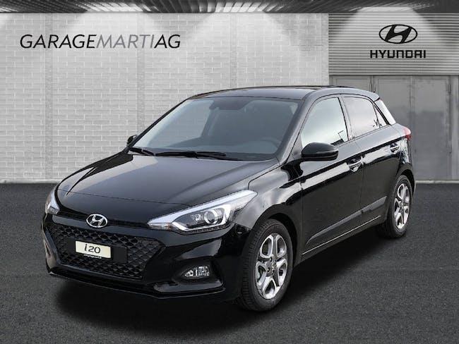 saloon Hyundai i20 1.0 T-GDi 120 Vertex