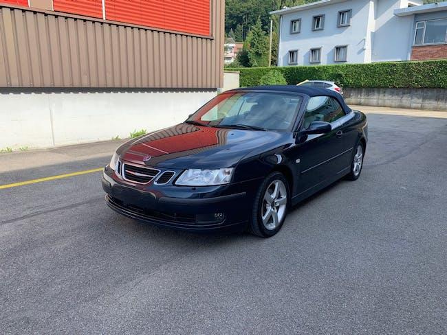 cabriolet Saab 9-3 2.0t Vector