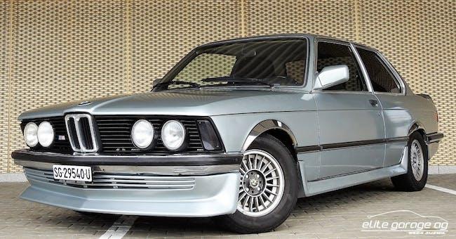 saloon BMW 3er 323 i