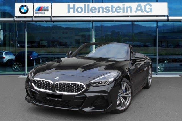 cabriolet BMW Z4 sDrive30i M Sport