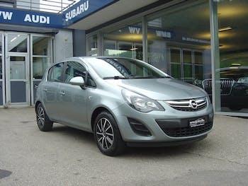 saloon Opel Corsa 1.4 TP Energy