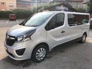 bus Opel Vivaro 1.6 CDTI Combi+ 2.9t L2H1