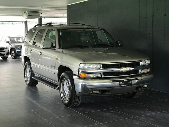 suv Chevrolet Tahoe 5.3 Autotrac N