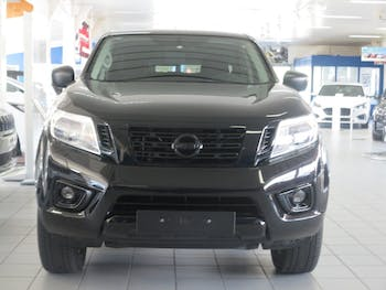 saloon Nissan NP300 Navara Navara Double Cab N-Connecta 2.3 dCi 4WD Automatic