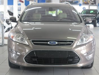 estate Ford Mondeo 2.0 EcoBoost SCTi Titanium PowerShift