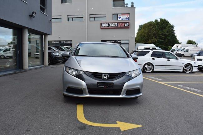 saloon Honda Civic 1.4i Sport