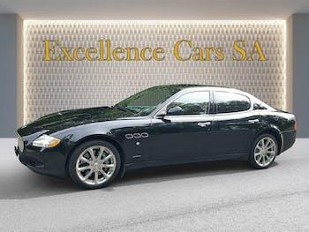 saloon Maserati Quattroporte 4.7 V8 S Automatica