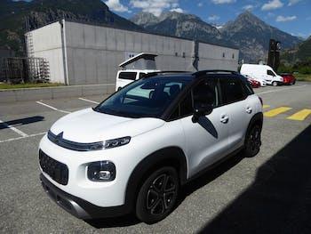 suv Citroën C3 Aircross 1.2i PureTech Feel